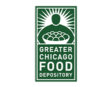 Greater Chicago Food Depository Logo